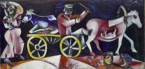 Chagallafb_02%20Veehandelaar op weg naar de markt