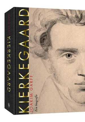 kierkegaard-joakim-garff-boek-cover