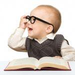 kind voorlezen