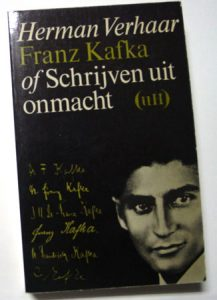 kafka-biografie