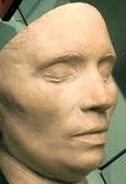 Kierkegaards dodenmasker