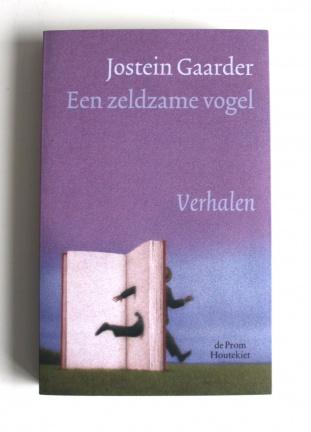 gaarder-een-zeldzame-vogel