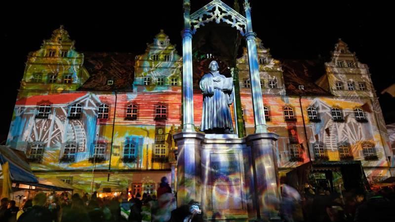 viering-van-500-jaar-reformatie-in-wittenberg