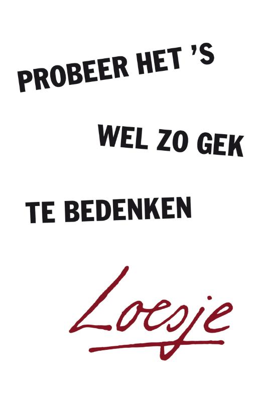 loesje