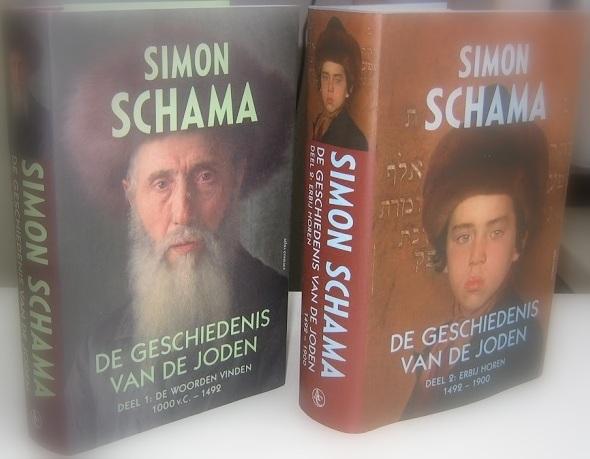 schama_de_geschiedenis_van_de_joden