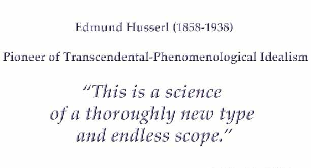husserl1