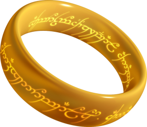 ring-tolkien