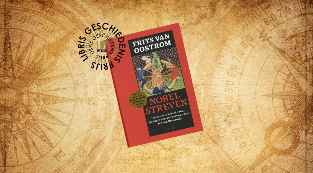 frits-van-oostrom-libris-geschiedenis