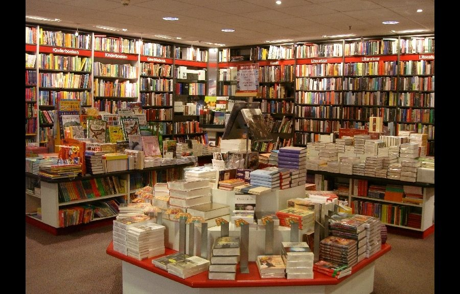 vol-van-boeken