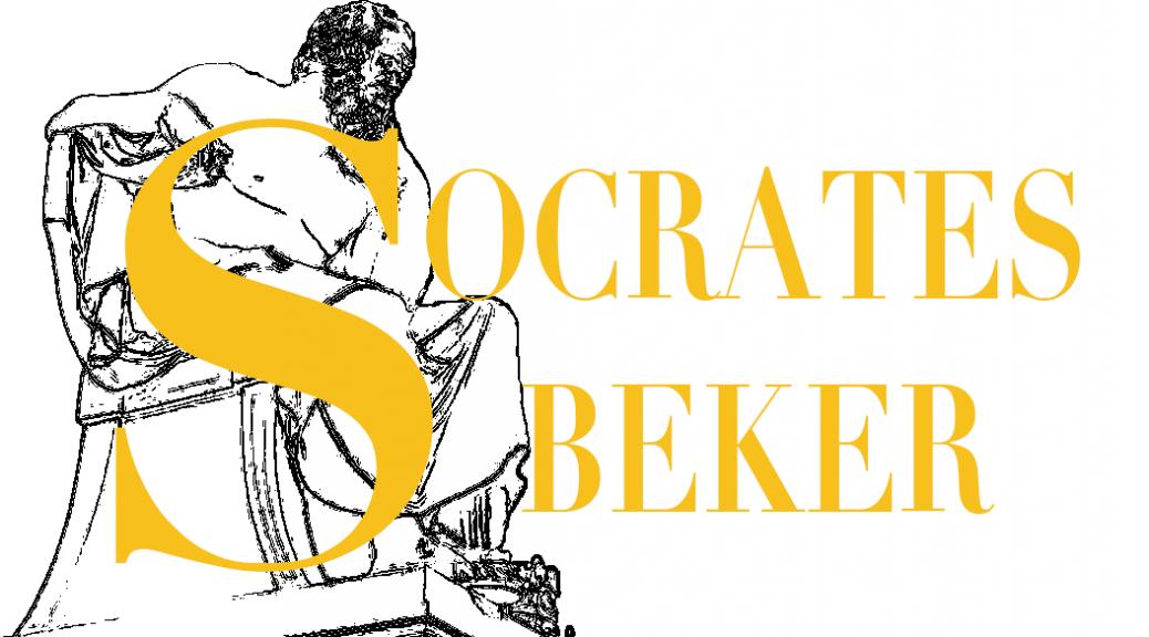 socrates-beker