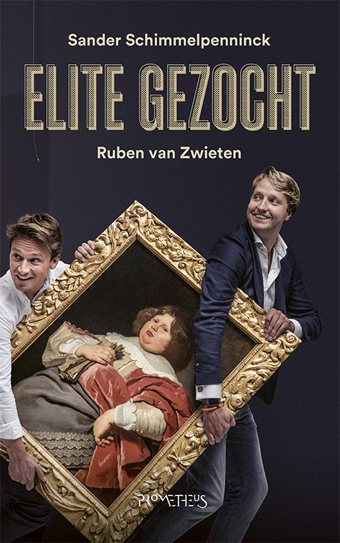 Schimmelpenninck - Elite gezocht@2.indd