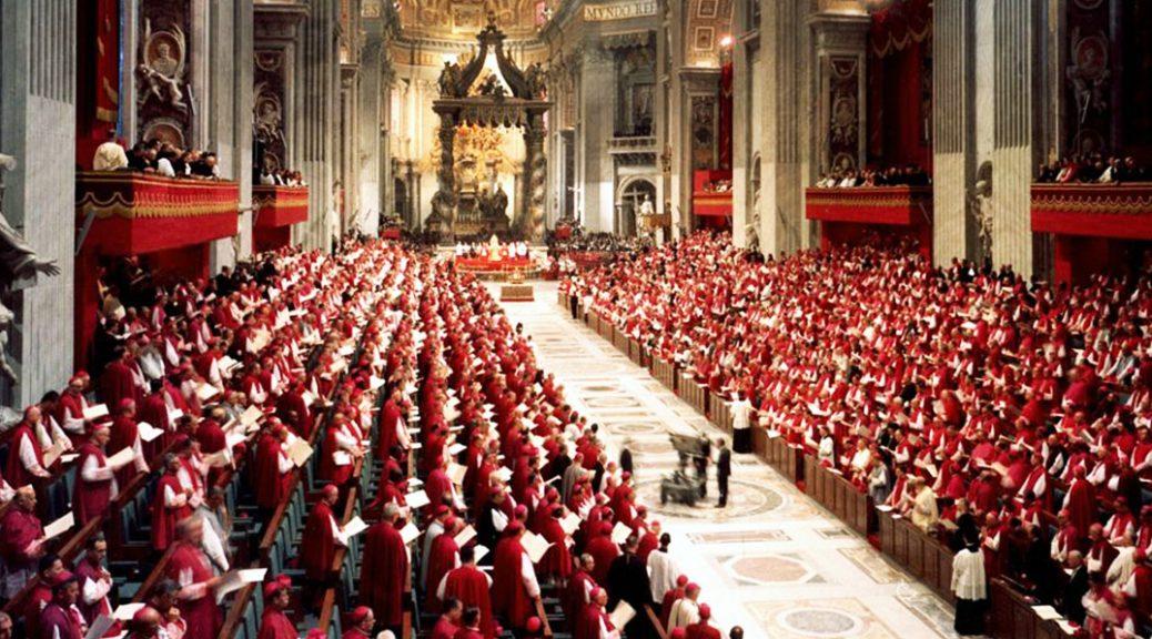 heeswijck Vaticaan