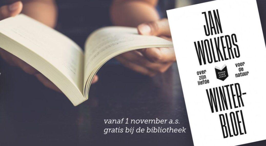 nederland leest