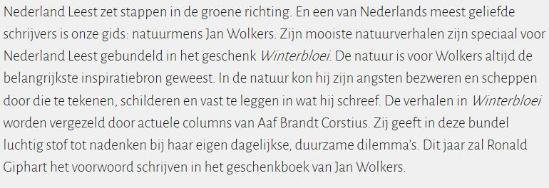 nederland leest2
