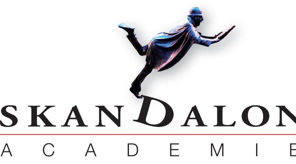Academielogo Skandalon_schets.indd