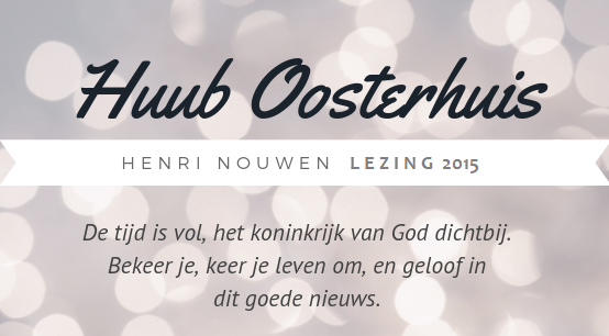 Oosterhuis-Henri-Nouwen