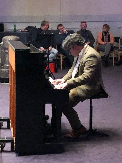 pianist bussum 17-1-2020